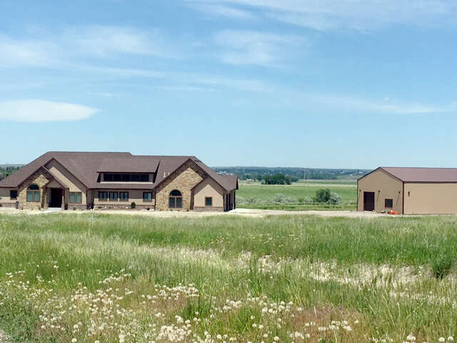 Single Family for Sale at 6465 Cerise Cr Torrington, Wyoming 82240 United States