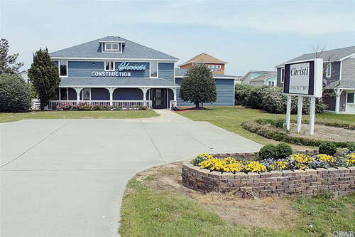 Real Estate for Sale, ListingId:38861060, location: 5121 N Croatan Highway Kitty Hawk 27949