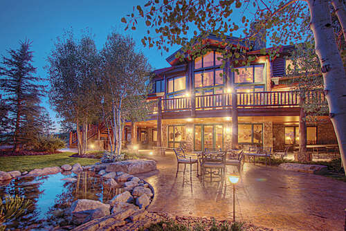 Additional photo for property listing at 27680 Beaver Ridge Road  Steamboat Springs, Colorado 80487 United States