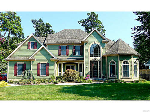 Single Family for Sale at 28 Wades Court Rehoboth Beach, Delaware 19971 United States