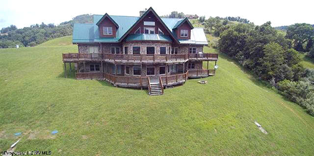 Single Family for Sale at 894 Lakeview Drive Horner, West Virginia 26372 United States