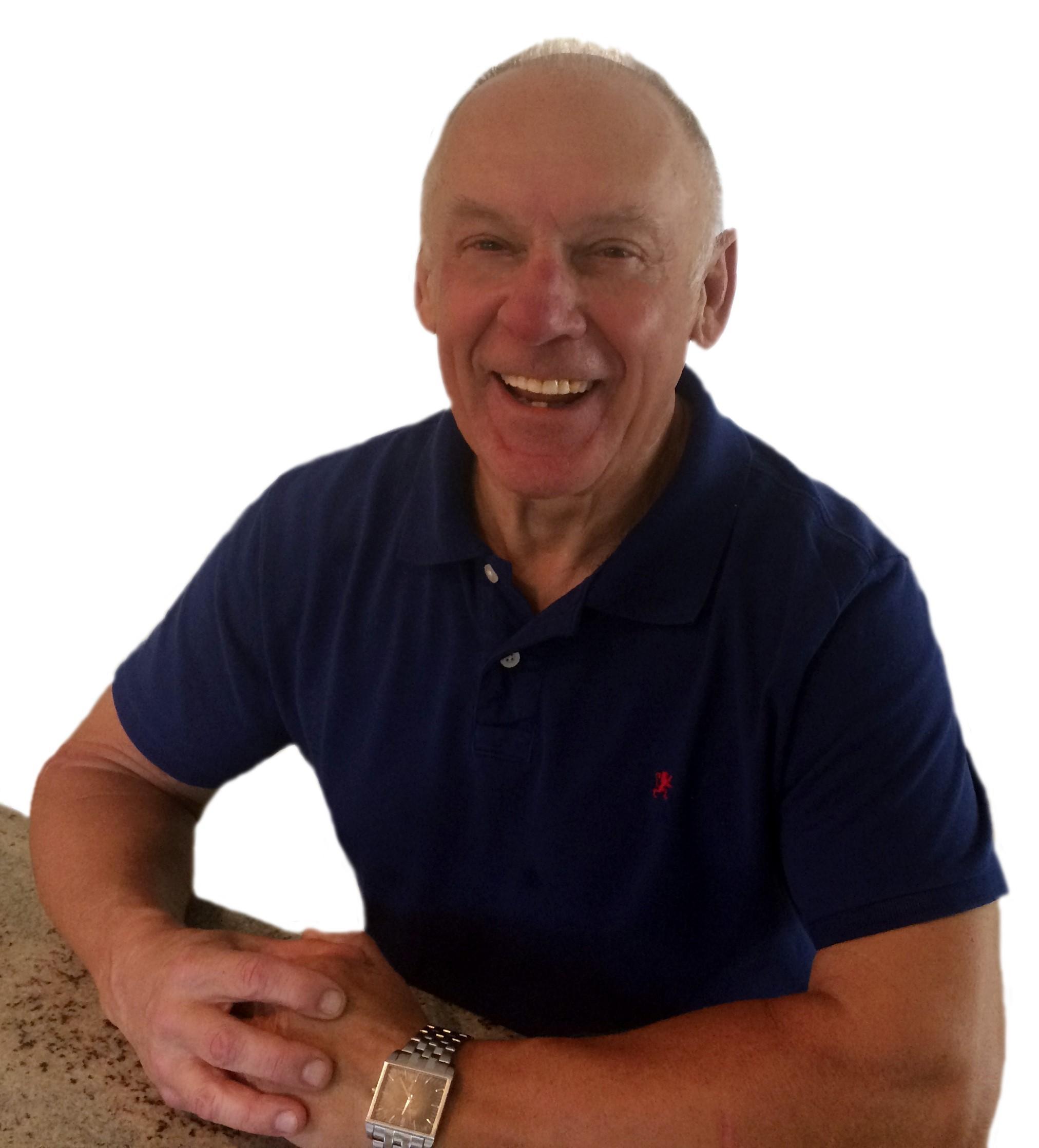 Bill Dougal