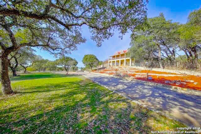 Single Family for Sale at 426 State Highway 46 E Boerne, Texas 78006 United States