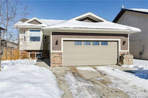 Featured Property in Lacombe, AB T4L 1A7