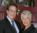 Mike & Melinda Horwitz, Burlingame Real Estate
