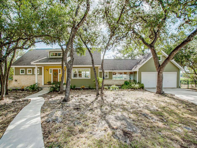 Real Estate for Sale, ListingId:46252115, location: 831 CYPRESS PASS RD Spring Branch 78070