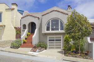 Featured Property in San Francisco, CA 94127