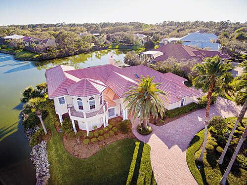Single Family for Sale at 9 Cordoba Court Palm Coast, Florida 32137 United States