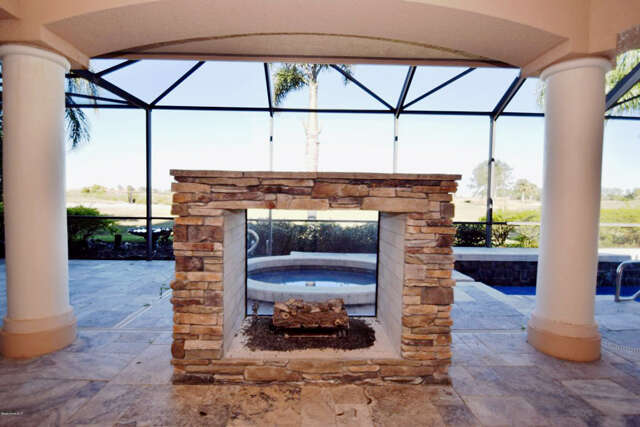 Single Family for Sale at 2859 Wyndham Way Melbourne, Florida 32940 United States