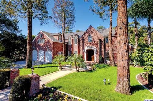Single Family for Sale at 4363 Beulah Drive La Canada Flintridge, California 91011 United States