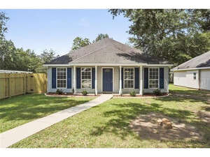 Featured Property in Lacombe, LA 70445