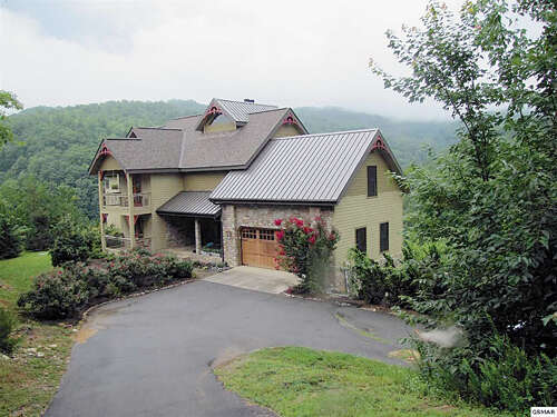 Additional photo for property listing at 536 Mossy Brook Way  Gatlinburg, Tennessee 37738 United States