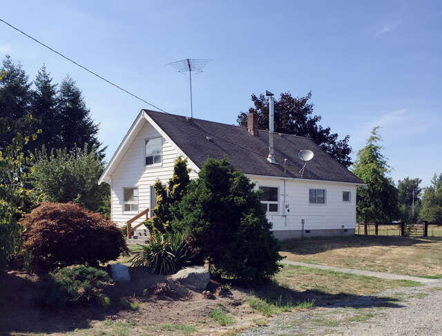 Single Family for Sale at 25216 SE 416th St Enumclaw, Washington 98022 United States
