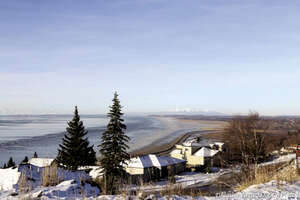 Featured Property in Anchorage, AK 99516
