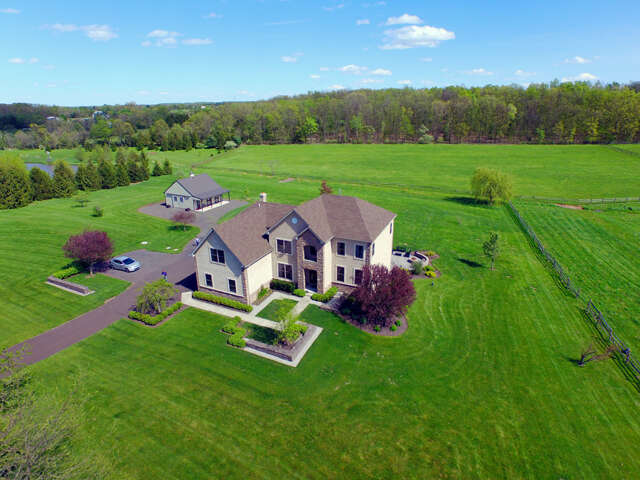 Single Family for Sale at 3013 Myers Court Perkasie, Pennsylvania 18944 United States