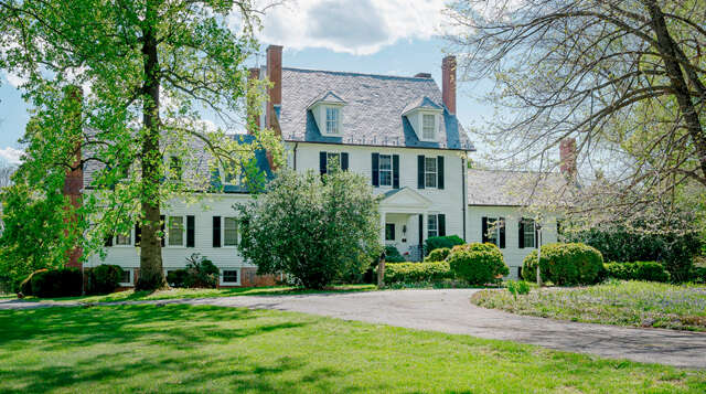 Single Family for Sale at 6774 Green Mountain Road Esmont, Virginia 22937 United States