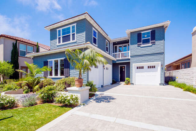 Single Family for Sale at 4077 W Hemlock Street Oxnard, California 93035 United States