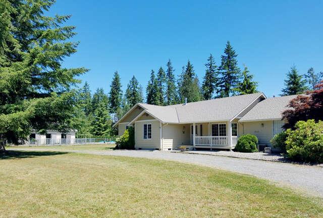 Single Family for Sale at 10119 174th Ave NE Granite Falls, Washington 98252 United States
