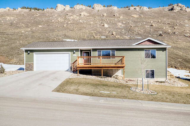 Real Estate for Sale, ListingId:43446749, location: 776 Stage Run Deadwood 57732