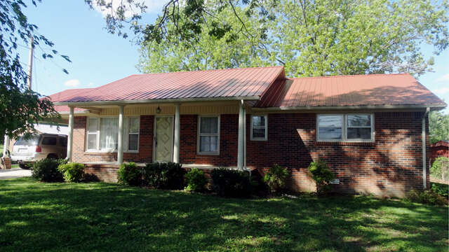 Real Estate for Sale, ListingId:44934394, location: 303 1st Avenue North Baxter 38544