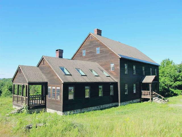 Single Family for Sale at 926 Hebron Road Rupert, Vermont 05768 United States