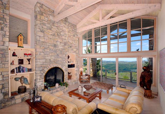 Single Family for Sale at 903 Oak Ridge Drive. Linville, North Carolina 28646 United States