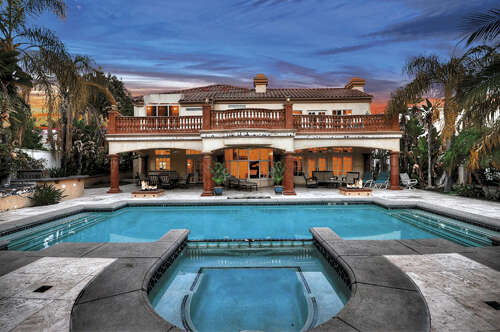 Single Family for Sale at 25232 Rockridge Road Laguna Hills, California 92653 United States
