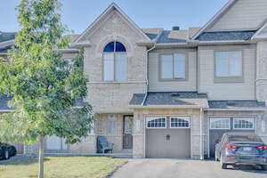 Featured Property in Ottawa, ON K2J 3T5