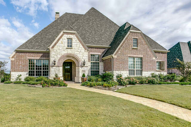 Single Family for Sale at 6205 Southwind Lane McKinney, Texas 75070 United States