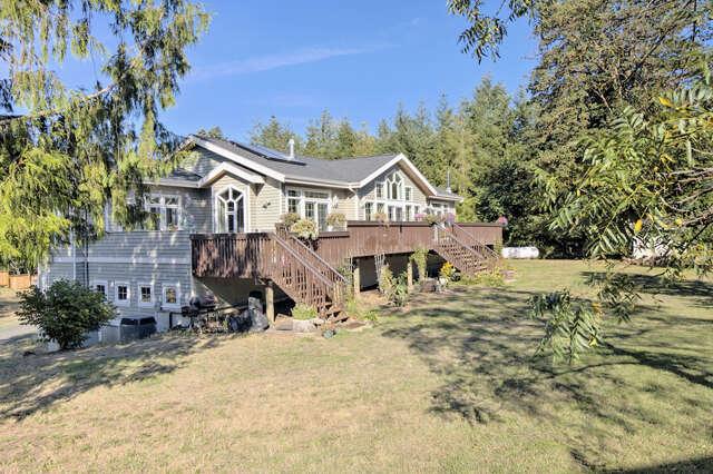 Single Family for Sale at 630 SE Mill Creek Rd Shelton, Washington 98584 United States