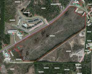 Land for Sale, ListingId:49837436, location: 2268 Nc Highway 172 Sneads Ferry 28460