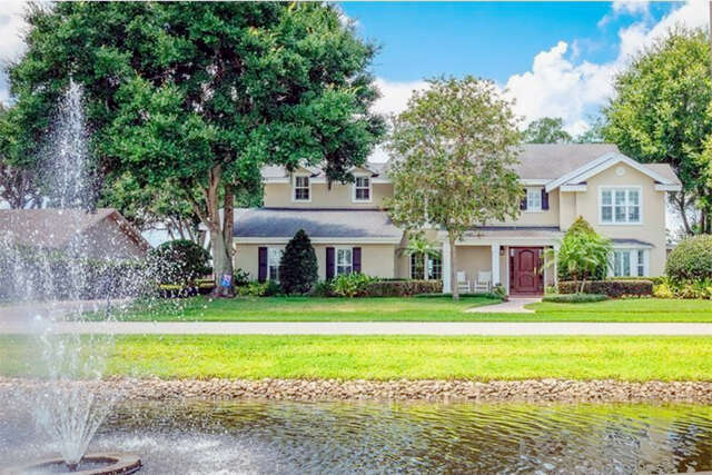 Single Family for Sale at 9146 Bay Point Drive Orlando, Florida 32819 United States