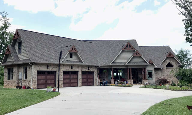 Single Family for Sale at 485 Quiet River Lane Loudon, Tennessee 37774 United States