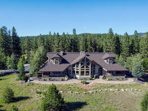 Real Estate for Sale, ListingId: 45068502, Donnelly, ID  83615