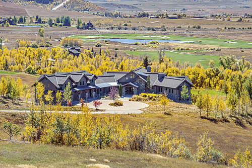 Single Family for Sale at 33560 Catamount Drive Lot 4 Steamboat Springs, Colorado 80487 United States