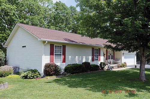 Real Estate for Sale, ListingId:45352295, location: 60 Canary Drive Crossville 38555