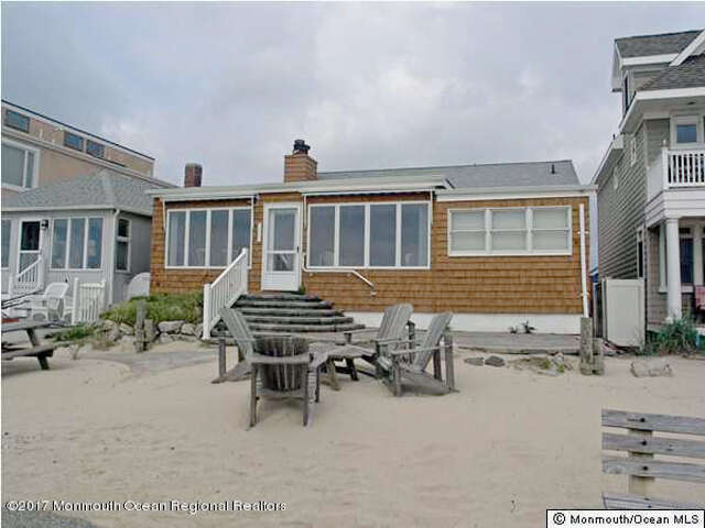 Single Family for Sale at 171 Beach Front Manasquan, New Jersey 08736 United States