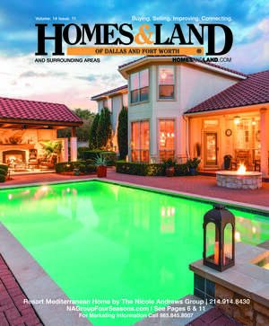 Homes & Land