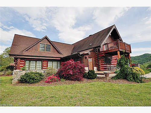 Single Family for Sale at 831 Caney Fork Road Marshall, North Carolina 28753 United States