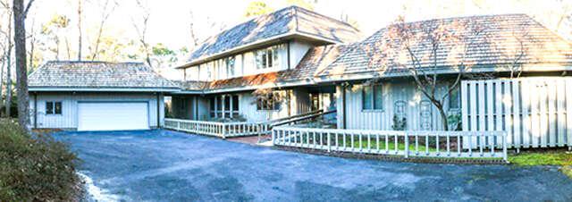 Single Family for Sale at 711 Lakeshore Dr Goldsboro, North Carolina 27534 United States