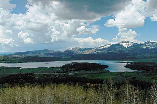 Land for Sale at Tbd Rcr 13/Hahns Peak Clark, Colorado 80428 United States