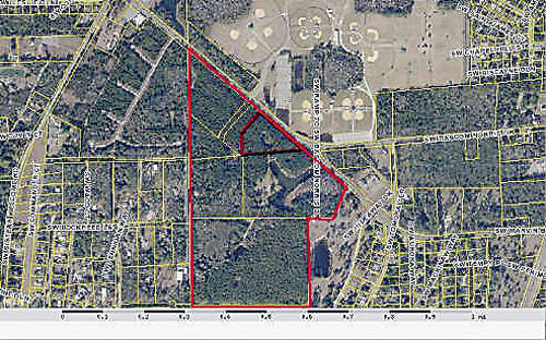 Investment for Sale at SW Bascom Norris Drive Lake City, Florida 32025 United States