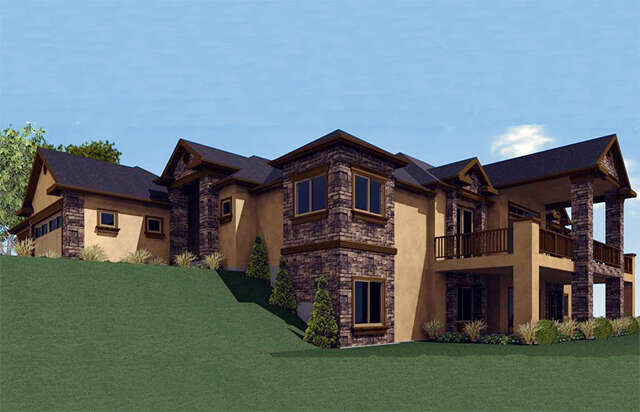 Single Family for Sale at Nka Lot 3 Tuscany Meadow Pasco, Washington 99301 United States