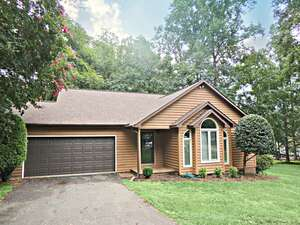 Single Family Home for Sale, ListingId:40418925, location: 1270 Canseco Ln. Hickory 28602