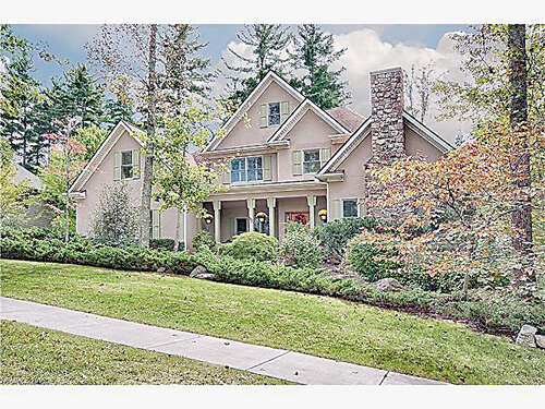 Single Family for Sale at 612 Wickhams Fancy Drive Candler, North Carolina 28715 United States