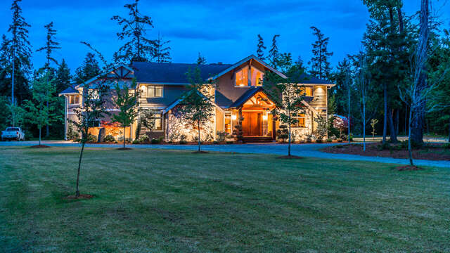 Real Estate for Sale, ListingId:45994804, location: 1080 Matuka Drive Nanoose Bay V9P 9L3