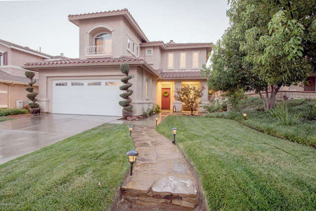 Single Family for Sale at 2645 Bloom Street Simi Valley, California 93063 United States