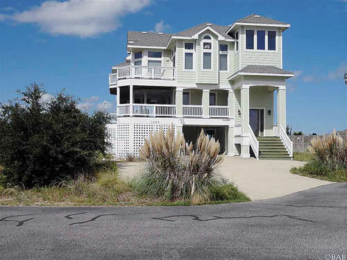 Single Family for Sale at 1233 Bluewater Court Corolla, North Carolina 27927 United States