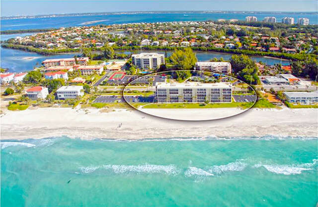 Condominium for Sale at 3235 GULF OF MEXICO DRIVE Longboat Key, Florida 34228 United States