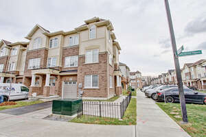 Featured Property in HAMILTON, ON, L8J 2V7